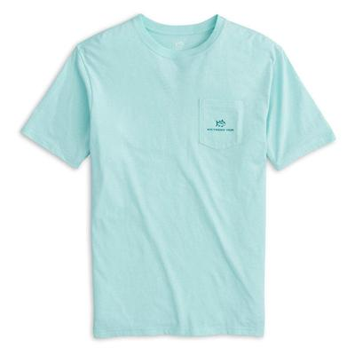 Southern Tide Men's Catamaran Sunset T-Shirt