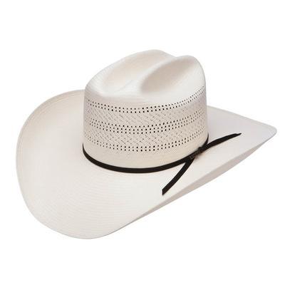 Resistol Men's Chase 20X Straw Hat