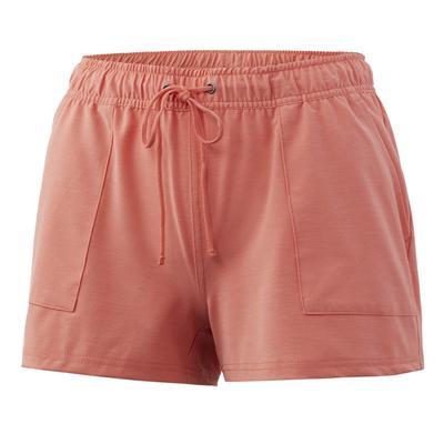 Huk Women's Waypoint Drawstring Shorts
