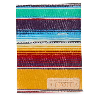Consuela Deanna Notebook Cover