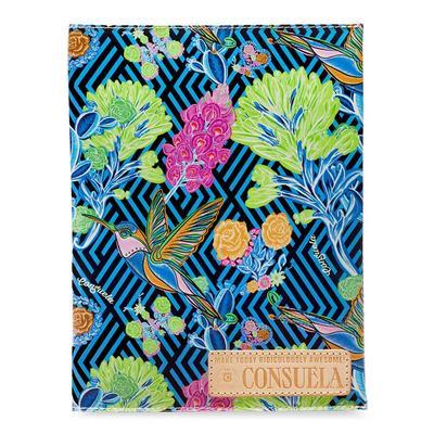 Consuela Bonnie Notebook Cover