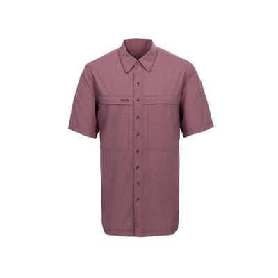 Gameguard Men's MicroTek Button Down Shirt