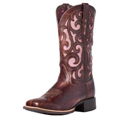 Ariat Women's Karma VentTEK Western Boots