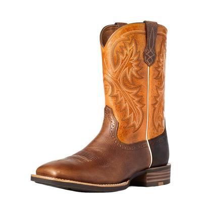 Ariat Men's Quickdraw Western Boots