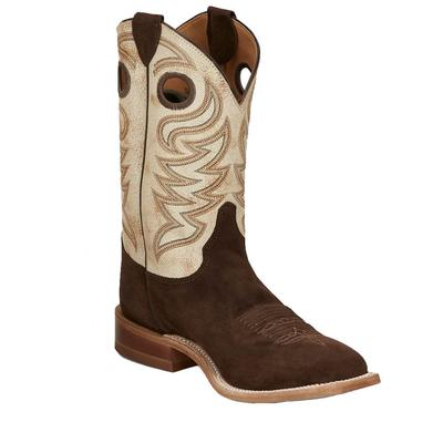 Justin Men's Clinton Western Boots