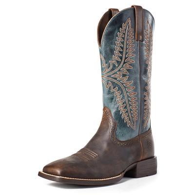 Ariat Men's Caprock Western Boots