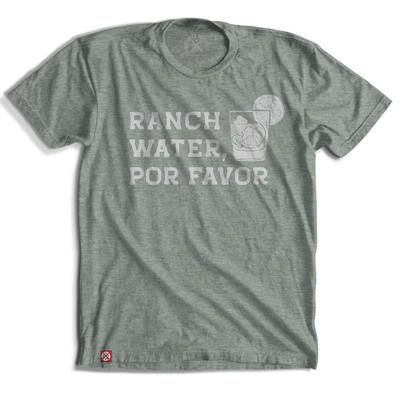 Tumbleweed Texstyles Men's Ranch Water T-Shirt