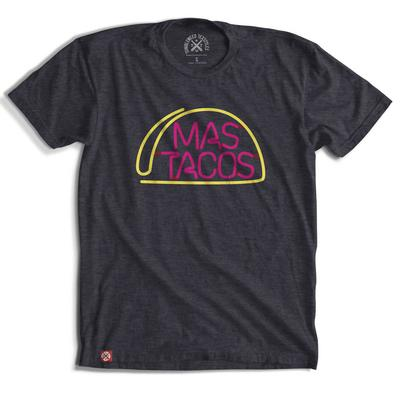 Tumbleweed Texstyles Men's Neon Sign T-Shirt