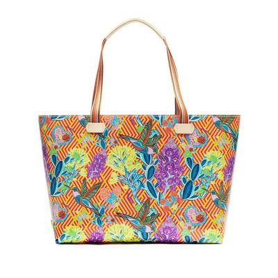 Consuela Busy Big Breezy East West Tote