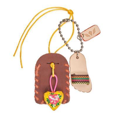 Consuela Dawn Luggage Tag