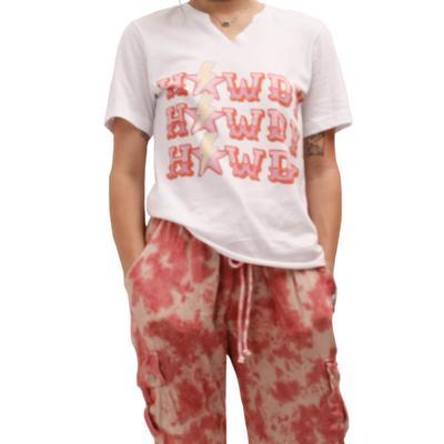 Gina Tees Women's Howdy Howdy Howdy T-Shirt