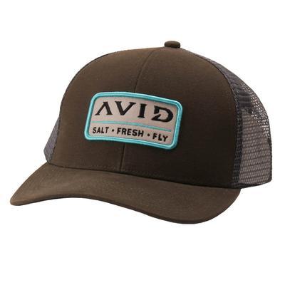 Avid Men's All Waters Trucker Cap