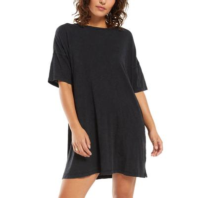 Z Supply Women's Delta Slub T-Shirt Dress