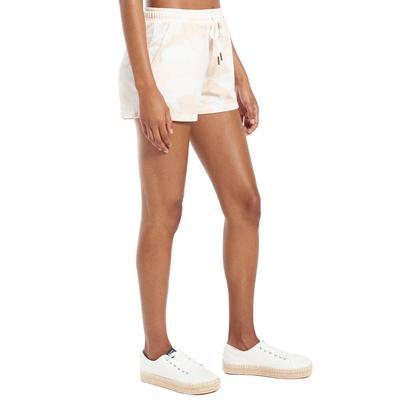 Z Supply Women's Maris Painted Camo Shorts