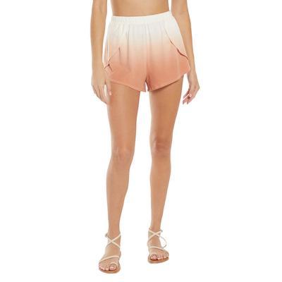 Z Supply Women's Sionna Organic Dip Dye Shorts