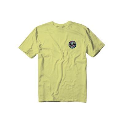 Quicksilver Men's Neon Experience T-Shirt