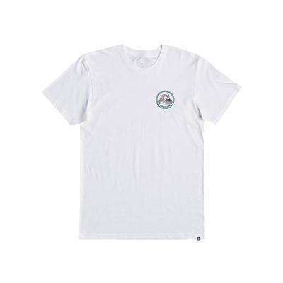 Quicksilver Men's Round Midnight T-Shirt