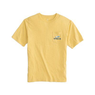Southern Tide Men's Toss Like A Boss T-Shirt
