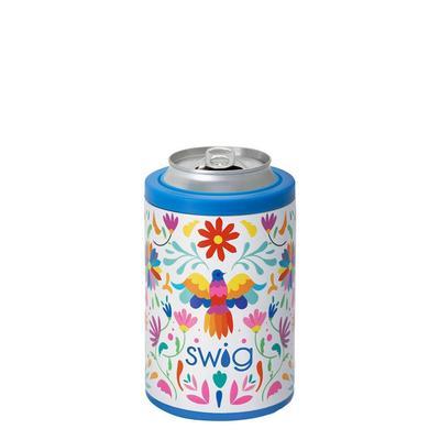 Swig Viva Fiesta Can & Bottle Cooler