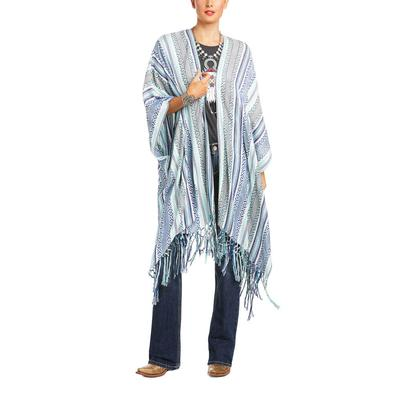 Ariat Women's Just Beachy Kimono