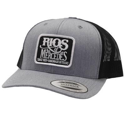 Red Dirt Hat Co.'s Rios of Mercedes Cap