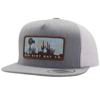 Red Dirt Hat Co.'s Cactus Windmill Cap