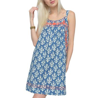 Ivy Jane Women's Carolina Tropical Dress