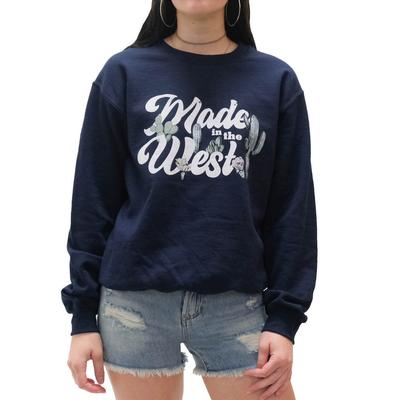 Women's Made In The West Graphic Sweatshirt