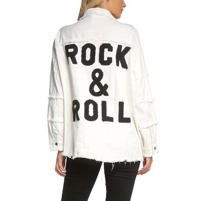 Elan Women's Rock & Roll Jacket