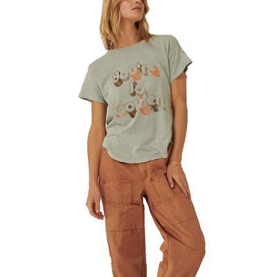 Women's You're So Golden Graphic T-Shirt