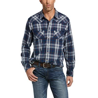 Ariat Men's Hermosa Retro Fit Shirt