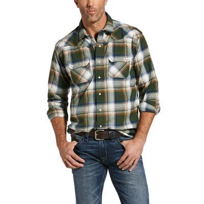 Ariat Men's Hacienda Retro Fit Shirt