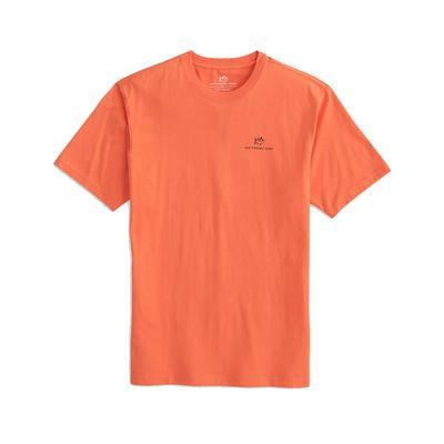 Southern Tide Men's Skipjack Paddleboard Sunset T-Shirt