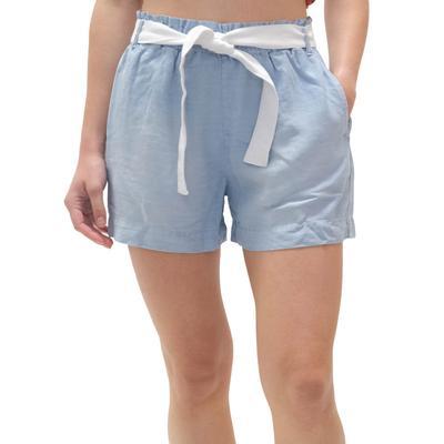 Dear John Women's Henley Tied Shorts