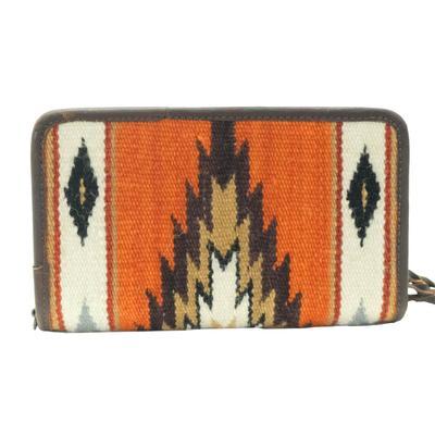 American Darling Southwest Wallet Crossbody