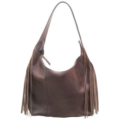 America Darling All Leather Purse
