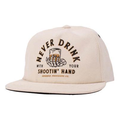 Sendero Provisions Co. Shootin Hand Cap