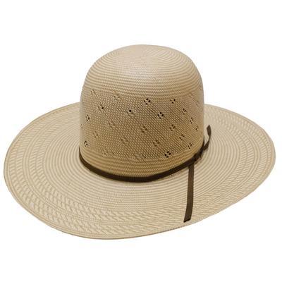 Resistol Men's Conley 20X Straw Hat