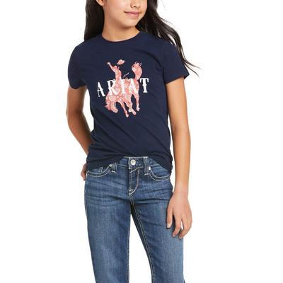 Ariat Girl's Unbridled T-Shirt