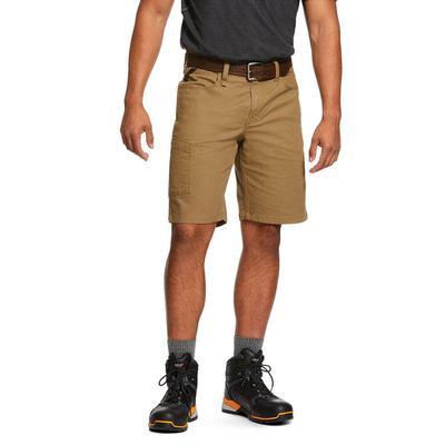 Ariat Men's Rebar DuraStretch Made Tough Shorts