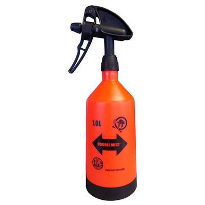 Double Mist Spray Bottle