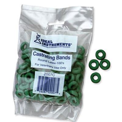 Castrating Bands