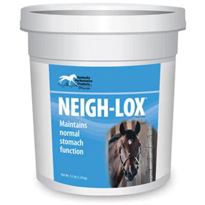 Neigh-Lox Equine Pellets