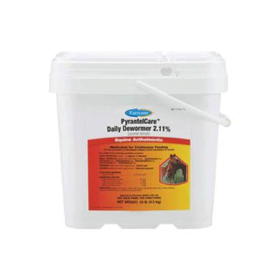 Pyrantelcare Daily Dewormer Pellet