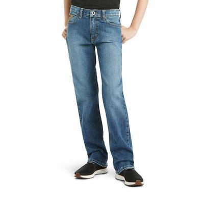 Ariat Boy's Legacy Straight Leg Jeans