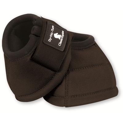 Classic Equine Dyno No-Turn Bell Boots CH