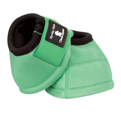 Classic Equine Dyno No-Turn Bell Boots MINT