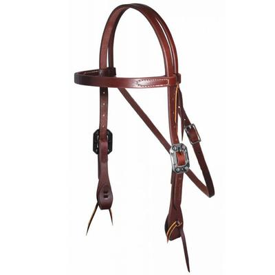 Ranch 3/4 Brow-band Headstall