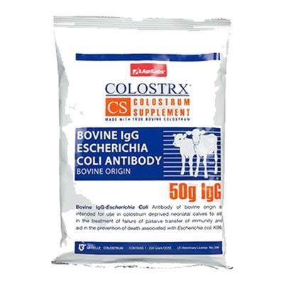 Colostrx Colostrum Supplement