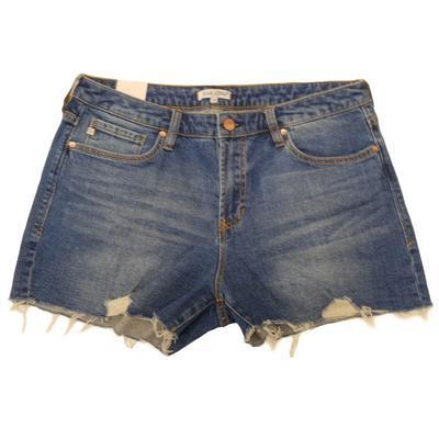 Dear John Women's Distressed Ava Shorts